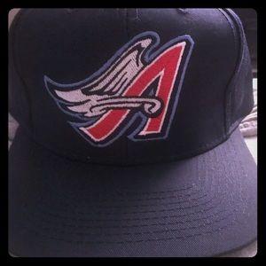 Rare Anaheim Angels SnapBack
